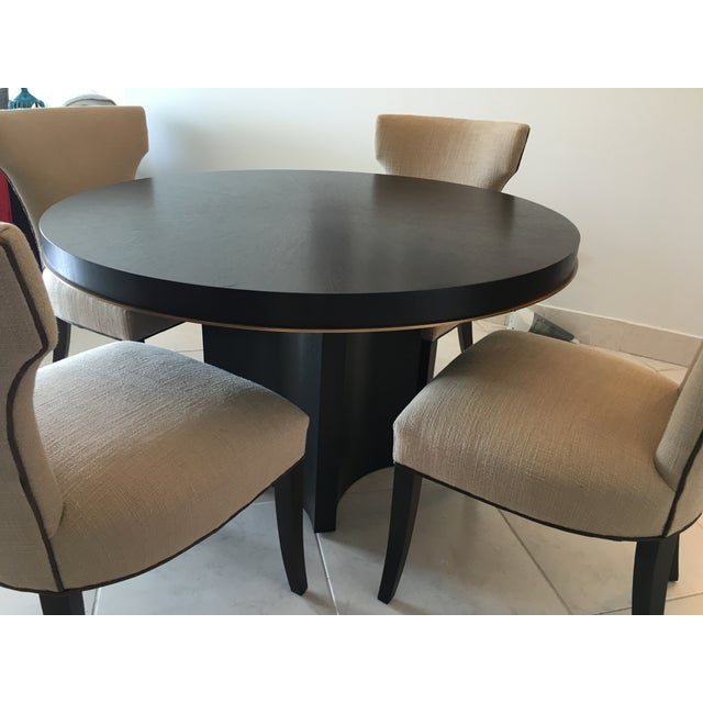 Crate And Barrel Dining Sets: Crate And Barrel Dining Set