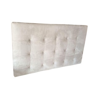 Brand New Tufted California King Bed Frame