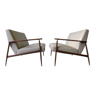 Mid Century Modern Daybeds/Sofas - a Pair
