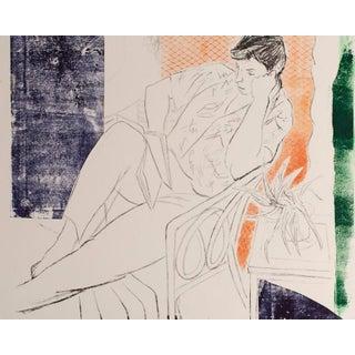 Variations Print by Jacklyn Friedman
