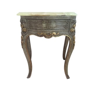 Antique Night Stands - Pair