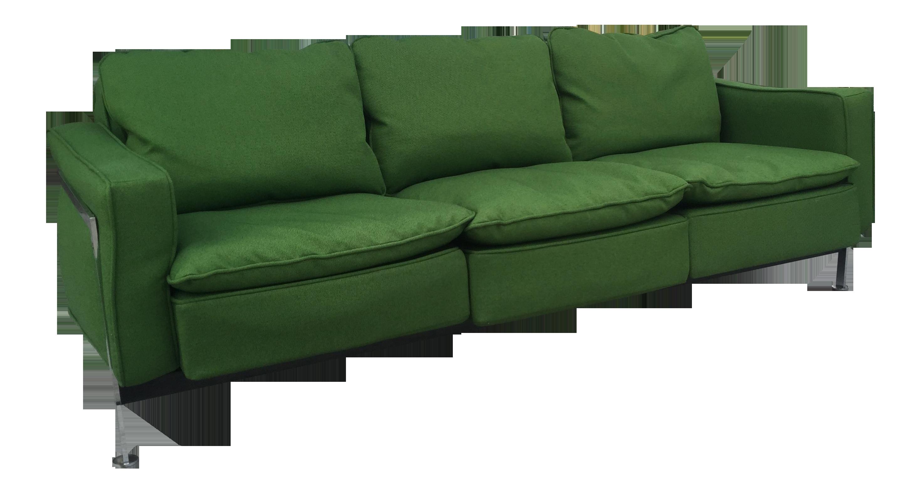 Robert Haussmann For Stendig Sofa