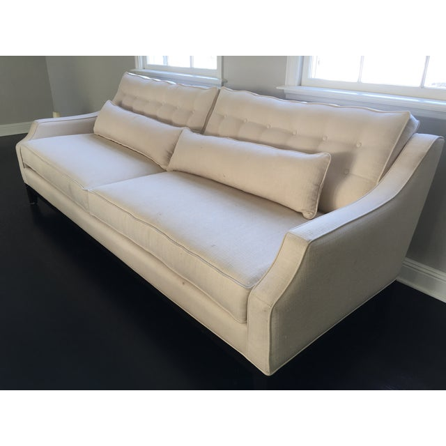 """Harrison"" Z Gallerie Sofa"