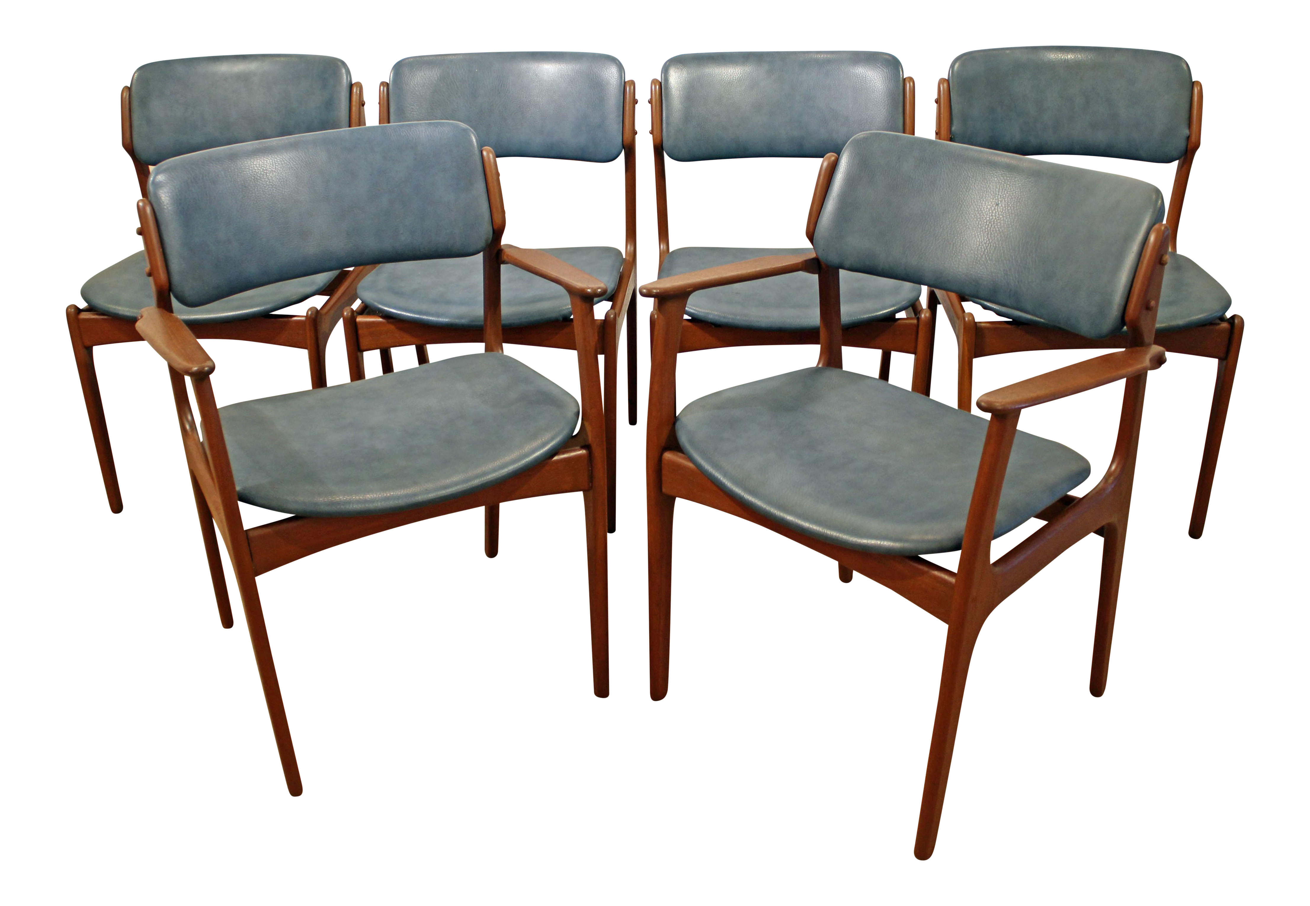 Gently Used Vintage Danish Modern Furniture for Sale at Chairish