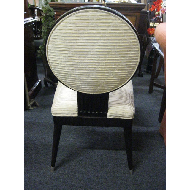 Image of Ej Victor Dining Chairs - Set of 8