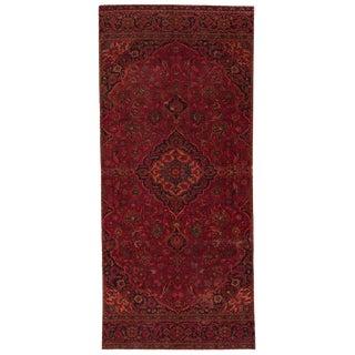 "Apadana - Vintage Persian Rug - 5' x 11'7"""