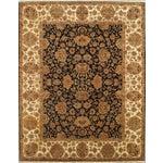 Image of Pasargad Agra Oriental Wool Area Rug- 8'x10'
