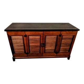 Authentic Mid-Century Modern Sideboard