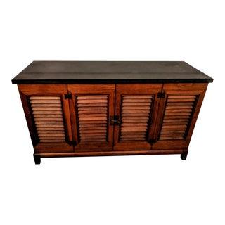 Mid-Century Mahogany Sideboard