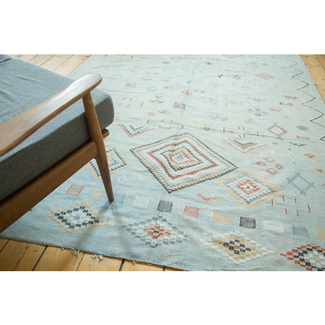 "New Kilim Carpet - 5'10"" x 9'3"" - Image 3 of 10"