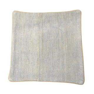 Vintage Turkish Hemp Pillow