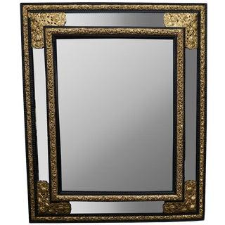 Dutch Mirror Frame