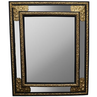 Dutch Mirror Frame