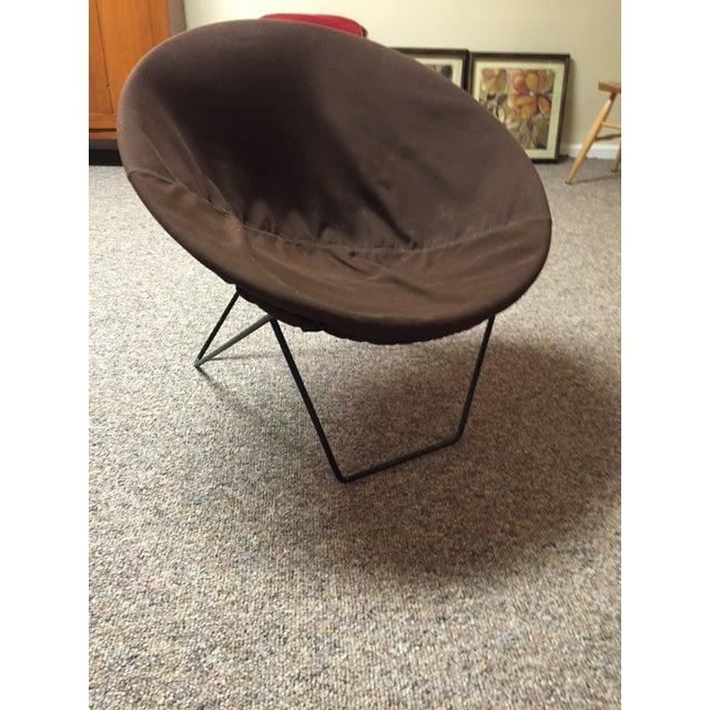 Vintage Hoop Chair - Image 2 of 3