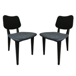 Dare Studio Primary Nocturnal Chairs - A Pair