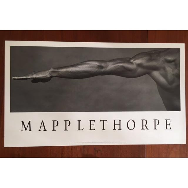 Derrick's Cross, Robert Mapplethorpe Lithograph - Image 2 of 7