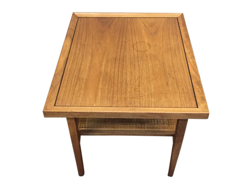 Drexel Declaration Mid Century Modern End Table   Image 1 Of 10