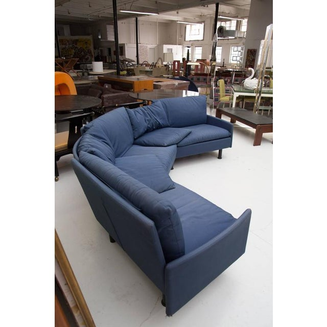Vico Magistretti for Cassina Modular Sofa - Image 2 of 5