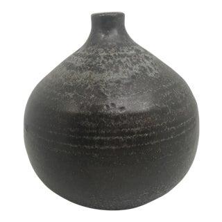 Mid-Century Signed Studio Pottery Stevi, 1961