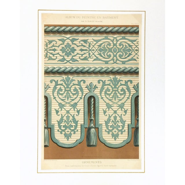 Image of Antique French Decorative Arts, C. 1890