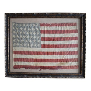 Original 46 Star American Flag
