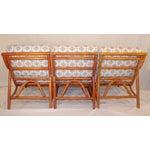 Image of Ritts Tropitan Mid-Century Bamboo Sofa