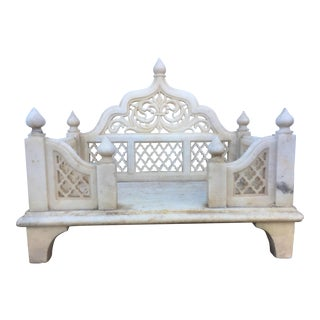 Marble Table Top Altar