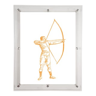 Mitchell Black Home Archer Art