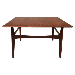 Swedish Mid-Century Coffee Table