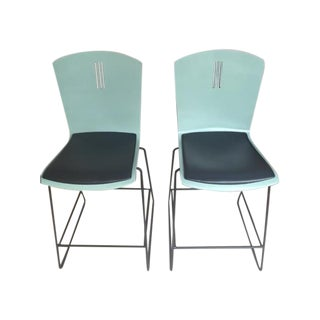 Counter Stools - a Pair