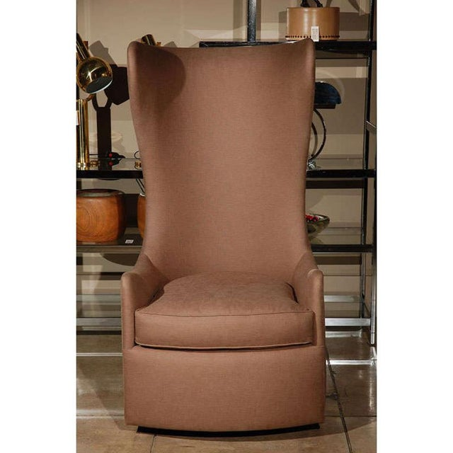 Dana John Chair Nine - Image 3 of 8