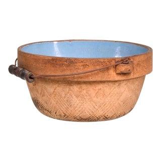 Cerman Pottery Bowl