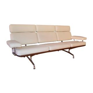 Charles & Ray Eames for Herman Miller 3-Seat Sofa