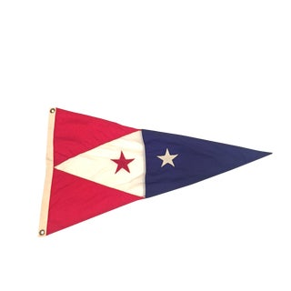 San Francisco Yacht Club Burgee