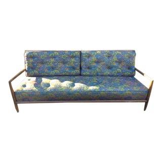 Colorful John Widdicomb Sofa