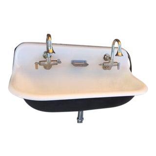 Vintage Used Los Angeles Bathroom Fixtures