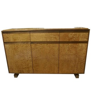 Customizable Morrow Sideboard