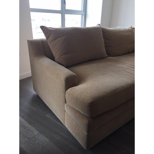 Kroll Furniture Custom Sofa Sectional - Image 4 of 10