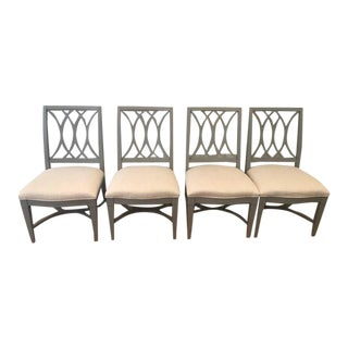 Heritage Coast Chairs - Set of 4