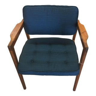 Swedish Mid-Century Arm Chair