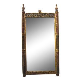 Gothic Revival Italian Mirror