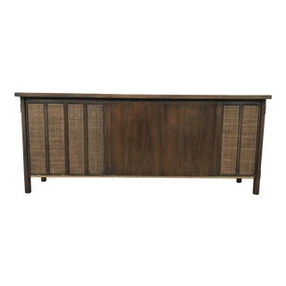 Rare Bert England for Johnson Furniture Buffet