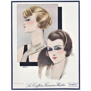 Art Deco Hair Designs