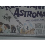 Image of Movie Poster -Don Knotts The Reluctant Astronaut
