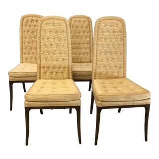 Erwin-Lambeth Upholstered Dining Chairs - Set of 4