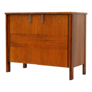Dale Ford for John Widdicomb Walnut Cabinet