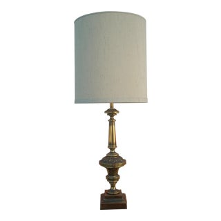 Stiffel Brass Table Lamp