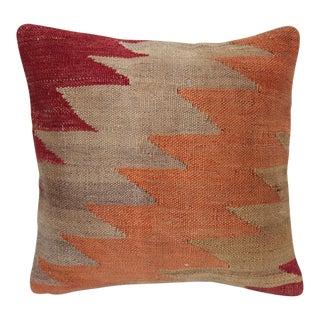 Antique Kilim Pillow Cover