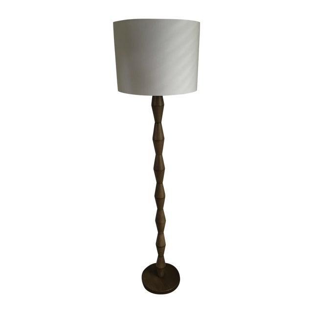 Mid-Century Modern Style Floor Lamp - Image 1 of 4