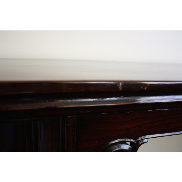 Image of McGuire Asian Antiquity Long Altar Table